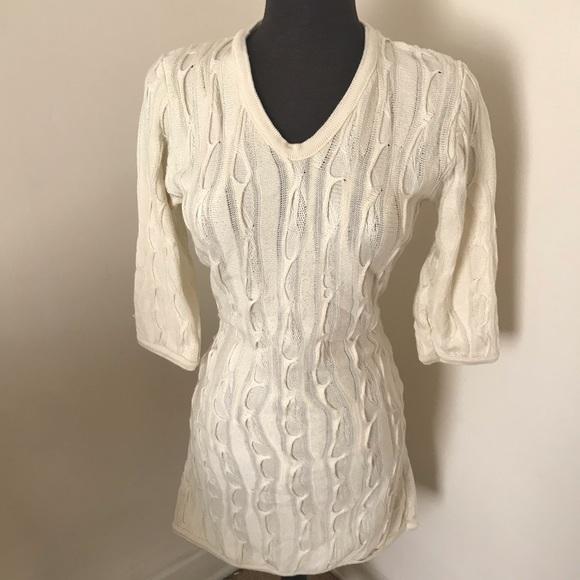 Coogi Dress